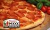 Brianna Pizza - Permian Estates: $7 for $15 Worth of Pizza and American Fare at Brianna's Pizza