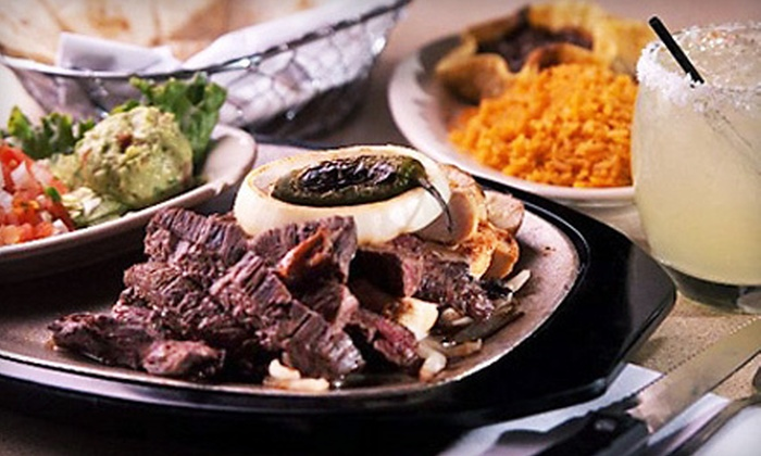 Dos Diablos Chicago - Near North Side: $30 Worth of Mexican and Tex-Mex Cuisine