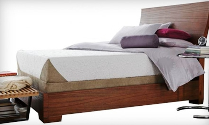 Bedding Mart - Multiple Locations: $50 for $200 Toward Mattresses and Accessories at Bedding Mart