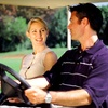 18 Holes of Golf and Cart Rental for Two or Four