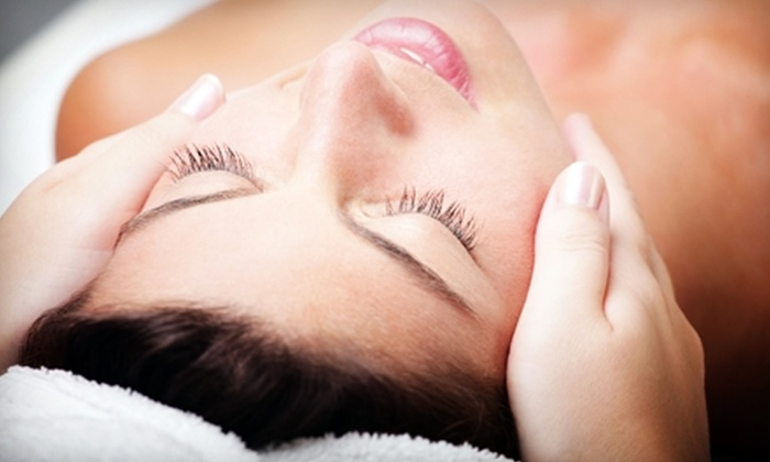 L'Atelier Day Spa - Downtown Santa Cruz: $30 for $75 Worth of Spa Services at L'Atelier Day Spa
