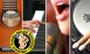Taylor Robinson Music Company: $50 for Two Lessons from Taylor Robinson Music Company