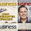 """DBusiness Magazine - Detroit: $8 for a Two-Year Subscription to """"DBusiness"""" Magazine ($17.95 Value)"""