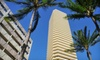 The Equus Hotel and Marina Tower - Waikiki: $105 for a One-Night Stay and a Hula Lesson at The Equus Hotel and Marina Tower (Up to $210 Value)