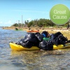 $10 Donation to Help Sponsor Coastline Cleanup