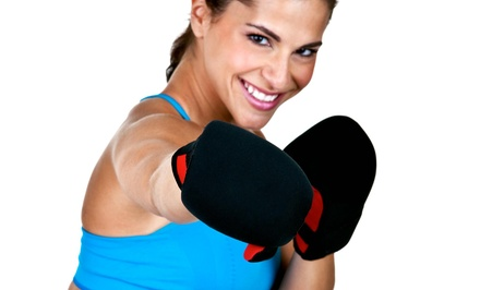 $19 for $590 Worth of Gym All Access Passes at Zen Health Club