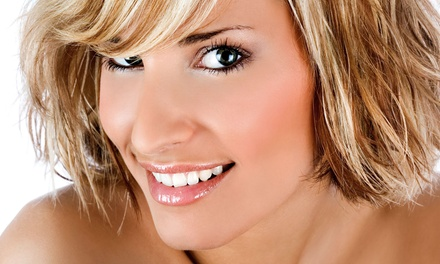 One, Two, or Three Oxygen Lightening or Vitamin-C Facials at The Face Place (Up to 52% Off)