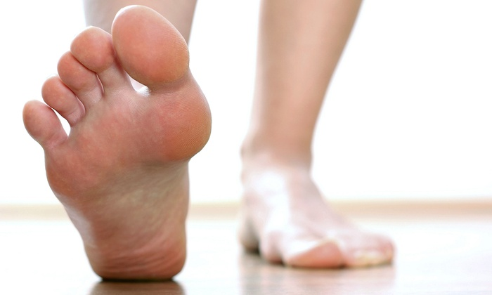 European Foot and Ankle Clinic - Multiple Locations: One or Two Laser Nail-Fungus-Removal Treatments for Both Feet at European Foot and Ankle Clinic (Up to 75% Off)