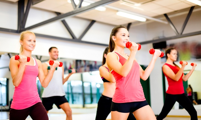 Bunz N Gunz Fit Camp - Forest Crest: Four Weeks of Fitness and Conditioning Classes at Bunz n Gunz Fit Camp