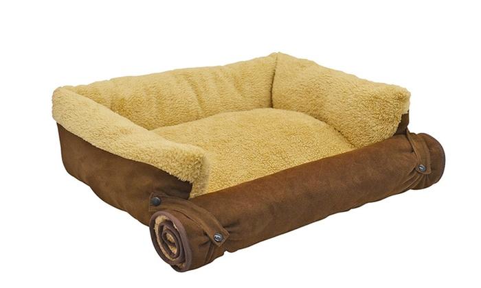 Cuccia da divano per animali groupon for Divano per cani