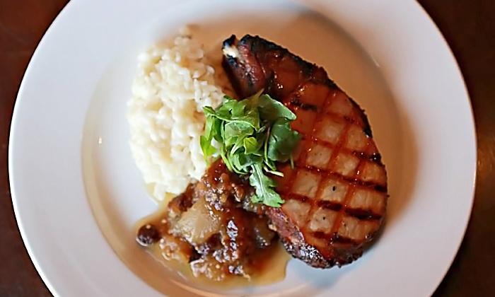 Urban Eatery - Cedar Isles - Dean: $59 for an Urban Feast for Two