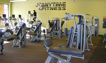 how to cancel gym membership anytime fitness