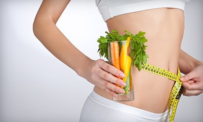Herbal One - Chatham: $30 for a 10-Day All-Natural Juice Supplements from Herbal One ($64 Value)
