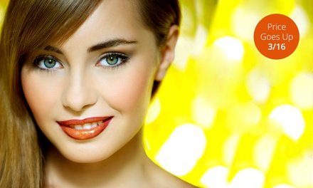 IPL Facials or Lipodissolve Treatments at The Center for Disease Prevention and Reversal (Up to 78% Off)