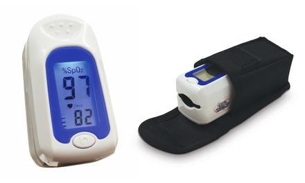 North American Healthcare Oximeter