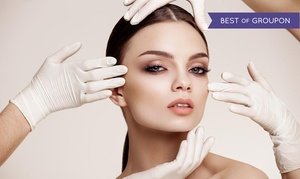 Beverly Hills Rejuvenation Center: One or Two Juvederm Injections  at Beverly Hills Rejuvenation Center - Newport Beach (Up to 50% Off)