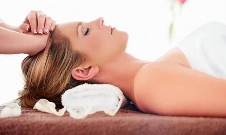 1x oder 2x 60 Minuten Cranio-Sacrale Balance-Therapie von Heilpraktikerin Marzena Mazur (bis zu 68% sparen*)