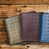 J.Fold Men's Lounge Master Slim-Fold Wallets and Card Carriers