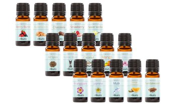 Fragrance Oil Gift Set