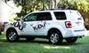 YuDu Concierge Services - Mount Pleasant: $19 for Two Hours of Concierge Services from YuDu ($60 Value)