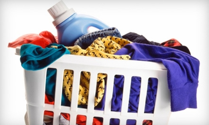 Parkville Laundry - Parkville: $10 for $20 Worth of Laundry Services at Parkville Laundry