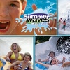 Jekyll Island Authority - Thalmann: $9 for a General-Admission Ticket to Summer Waves Water Park ($19.95 Value)