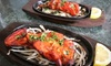 Darbar Restaurant - Civic Center: $12 for $25 Worth of Indian and Pakistani Dinner Fare at Darbar Restaurant