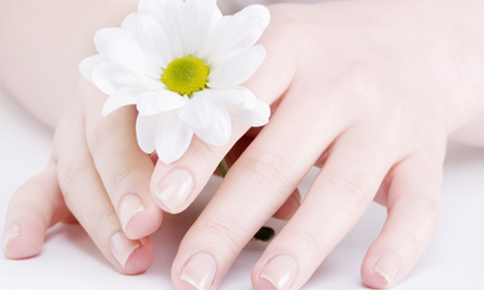 Royal Nails & Spa - Coweta Meadows: One or Two Mani-Pedis at Royal Nails & Spa in Peachtree City (Up to 55% Off)