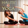 65% Off at Haute Yoga