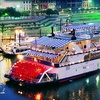 Up to Half Off Showboat Dinner Cruise
