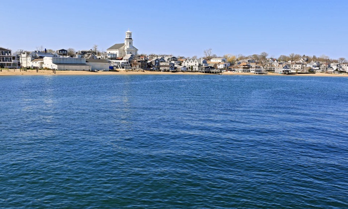 null - Boston: Stay at Anchor Inn Beach House in Provincetown, MA