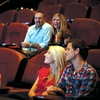 Movie Night for Two and Popcorn (Up to $28.50 Value)