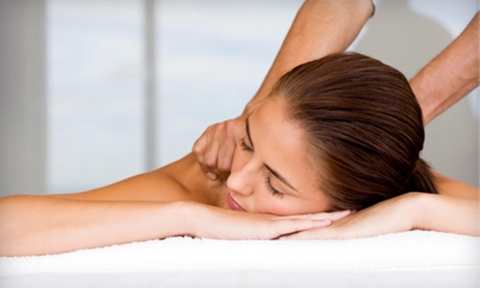 The Early Dawn Massage Therapy - Chatham: $28 for a Customized 45-Minute Massage Treatment at The Early Dawn Massage Therapy in Chatham