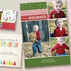 Up to 55% Off Custom Photo Greeting Cards