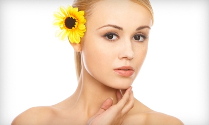 SkinExcellence Aesthetics & Laser Center - Sharon: $450 for 20 Units of Botox and One Syringe of Radiesse at SkinExcellence Aesthetics & Laser Center in Sharon ($900 Value)