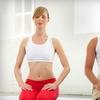 Up to 82% Off at Bikram Yoga Hudson