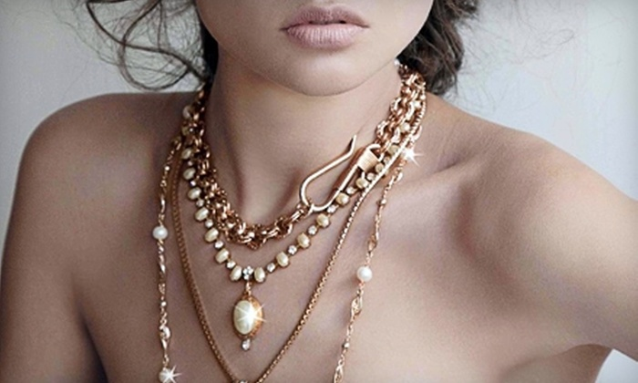 Welling & Co. Jewelers - West Chester: $25 for $75 Toward Fine Jewelry and Watches at Welling & Co. Jewelers in West Chester