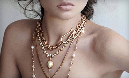 $75 Groupon to Welling & Co. Jewelers - Welling & Co. Jewelers in West Chester