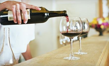 Wine d'Tours - Wine d'Tours in Soquel