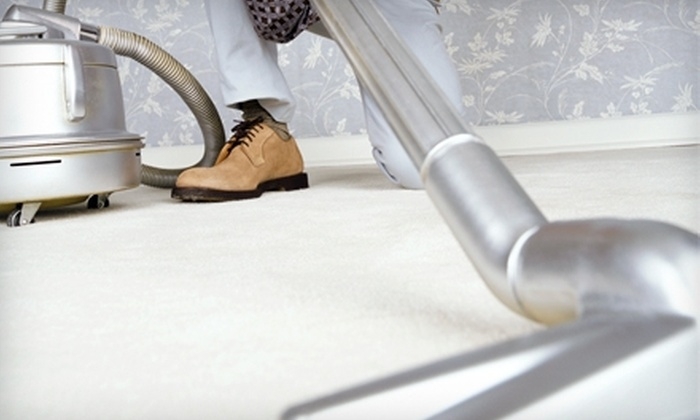 Breath of Spring - Greensboro: $69 for $150 Worth of Carpet- and Upholstery-Cleaning Services and More from A Breath of Spring