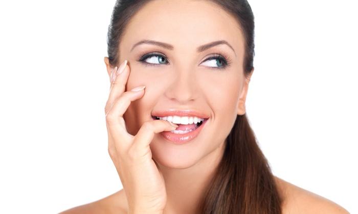 Silva Arejian, DDS - Downtown Los Angeles: Dental-Exam Package, Zoom! Teeth Whitening, or Dental Implant at Silva Arejian, DDS (Up to 92% Off)