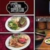Up to 52% Off at Farrelli's Cinema Supper Club