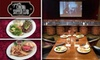 Farrelli's Cinema Supper Club  - Phoenix: $25 for Two Theater Tickets and $35 Worth of Food & Drink at Farrelli's Cinema Supper Club
