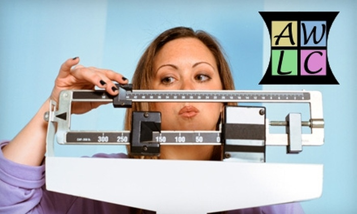 Advanced Weight Loss Clinics, Inc. - Multiple Locations: $59 for $150 Toward Weight-Loss Services at Advanced Weight Loss Clinics, Inc.
