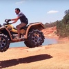 Up to 52% Off at ATV Swamp Tour in Norco