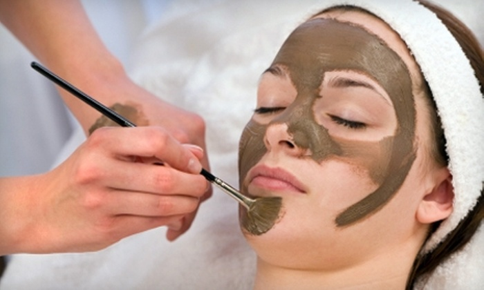 Natural Skin Solutions - Cargo Bay Office Complex: $40 for a Chocolate Facial at Natural Skin Solutions in Hazelwood