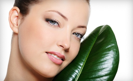 The Face Place: Microdermabrasion Treatment - The Face Place in Altamonte Springs