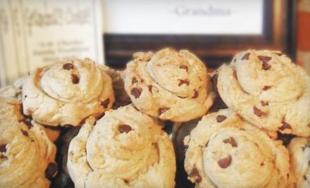 $12 Groupon to Grandma's Cookies - Grandma's Cookies in Saint Charles