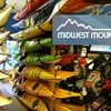 $10 for Gear at Midwest Mountaineering