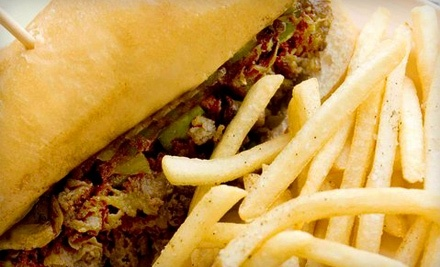$20 Groupon to Smokey's BBQ and Diner - Smokey's BBQ and Diner in Oklahoma City